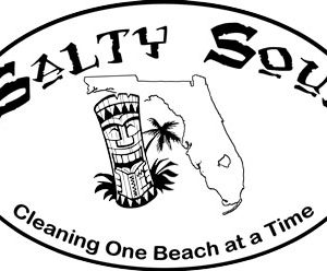Salty Soul – Cleaning One Beach at a Time